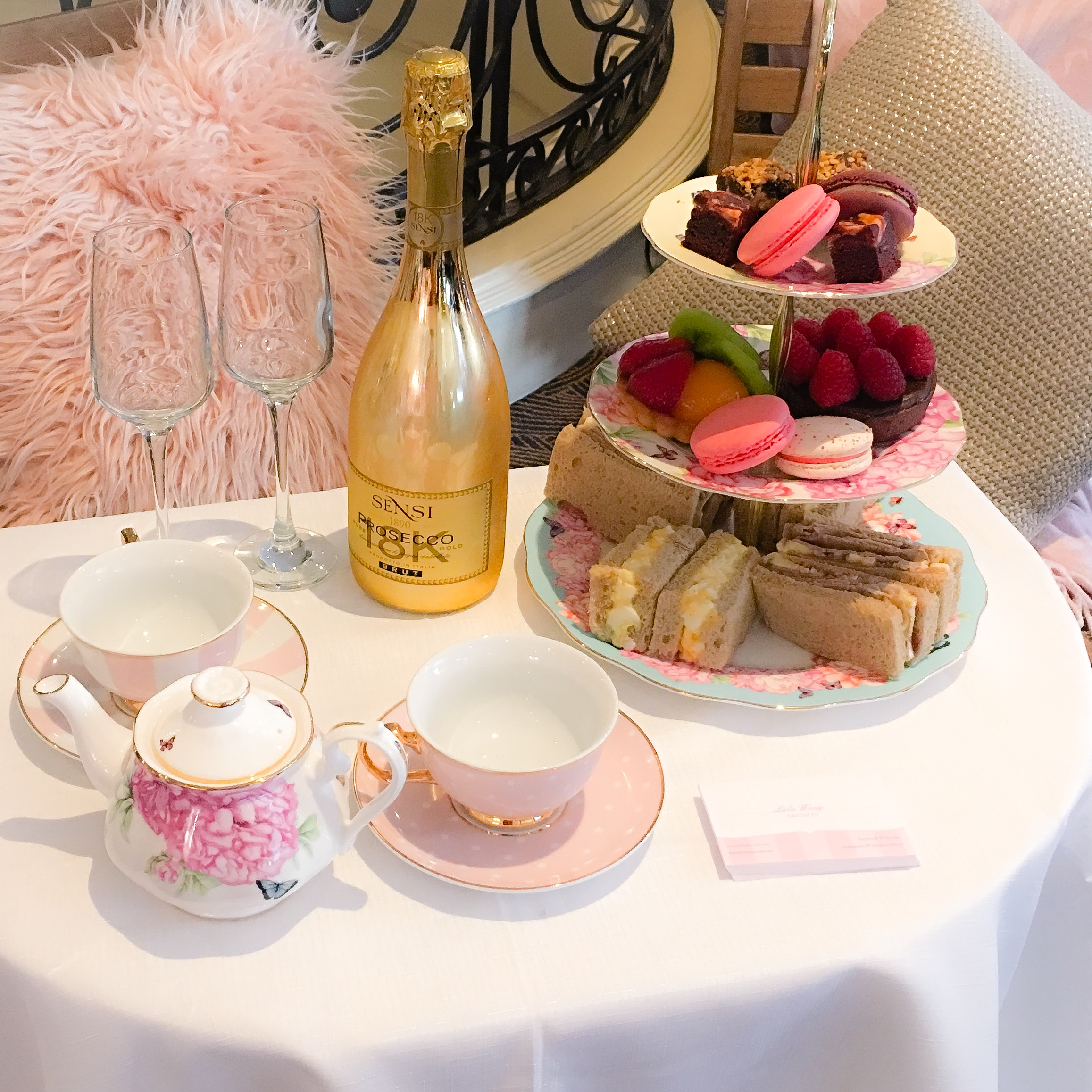 Difference Between Kitchen Tea / Bridal Shower / Hens
